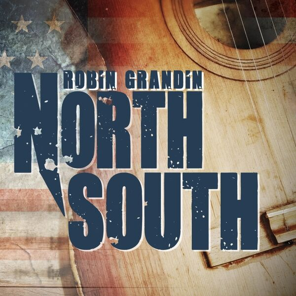 Cover art for North South